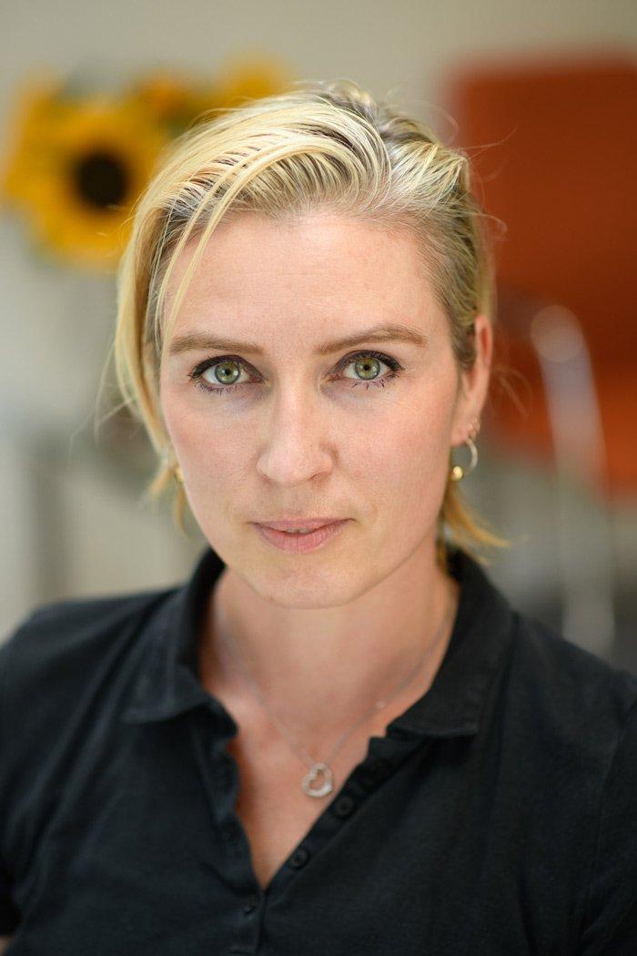 Adela Grendysova