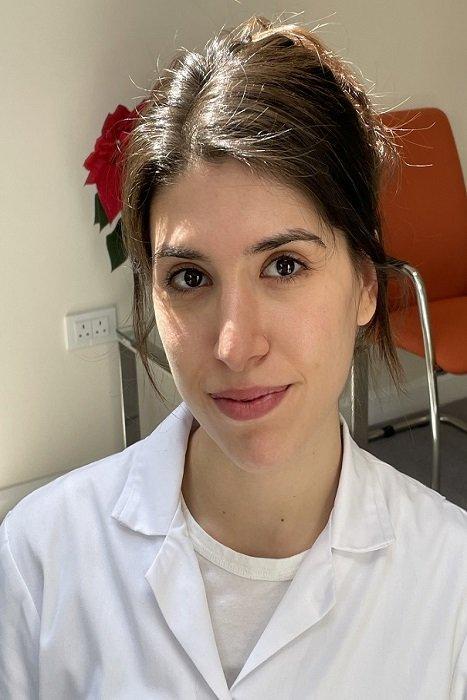 Lauren Schonewald